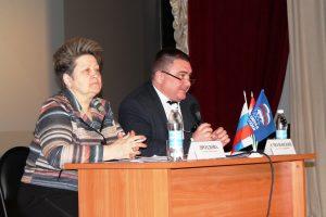 В Тарусе состоялся выездной семинар по вопросам ЖКХ