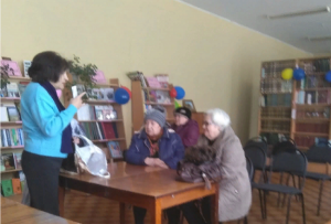 Жителям Борисоглебска рассказали об эксплуатации бытовых газовых приборов