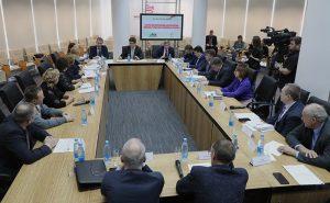 Круглый стол о защите прав потребителей электроэнергии состоялся в Нижнем Новгороде