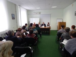 Курская область: Изучаем поправки в Правила предоставления коммунальных услуг