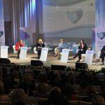 """Светлана Разворотнева участвует в Международном женском форуме """"Обнимая Арктику"""""""