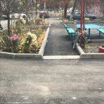 Формирование современной городской среды в Майском районе