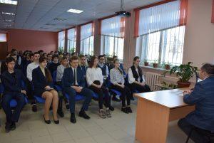 Более 3000 школьников Сормовского района города Нижнего Новгорода приняли участиев уроках ЖКХ