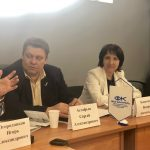 Центр ЖКХ Контроль Иркутской области провел круглый стол «Альтернативные способы переработки мусора....