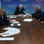 Руслан Мазлоев рассказал об итогах работы Регионального центра за 2018г.