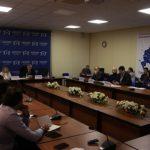 Всероссийское совещание  по новым правилам предоставления финансовой поддержки на проведение капитал...