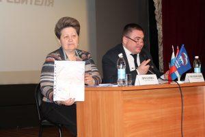 Татьяна Дроздова: «Безопасность наших людей превыше всего»
