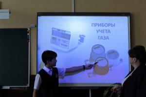 В Канавинском районе города Нижнего Новгорода проведены