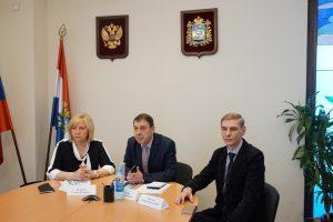 В Самарской области в  составлении рейтинга УК примут участие жители всех муниципальных образований
