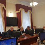 Совещание по вопросам организации вывоза ТКО состоялось в Тобольске