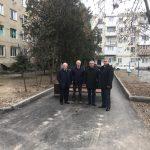 «Городская среда» в Прохладненском районе
