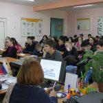 """""""Школа грамотного потребителя"""" обучает будущих работников сферы ЖКХ"""