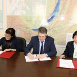 Подписано новое отраслевое тарифное соглашение для работников жилищно – коммунального хозяйства Буря...