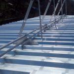 Произведен капремонт крыши и системы теплоснабжения в г. Энгельсе Саратовской области