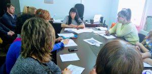 Курская область: продолжаем изучать действующее законодательство