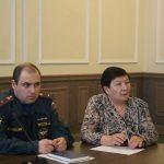 В Рязани прошел семинар по вопросам пожарной безопасности в многоквартирных домах повышенной этажнос...