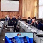 Вопросы развития Коми-Пермяцкого округа на 2019-2020 года.
