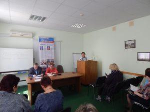 Курская область: Тепловая энергия: нормативы и тарифы