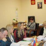 Тверской экспертный совет обсудил проблемы предоставления нуждающимся жилья из маневренного фонда