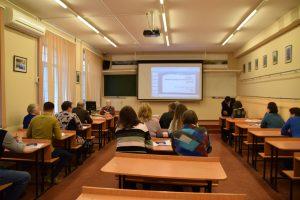 Образовательный проект «Народный институт» провел очередной выпуск