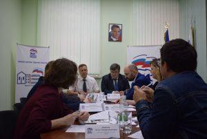 Перспективы раздельного накопления ТКО обсудили в Нижнем Новгороде