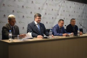 Энергоэффективный капремонт обсудили в Нижнем Новгороде