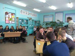 В  Ковернинском районе Нижегородской области проведены