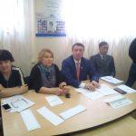 2 апреля состоялось заседание членов АЦОК ЖКХ в Саратовской области