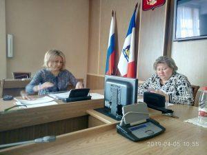 В регионе обсудили национальный проект в сфере жилья и городской среды