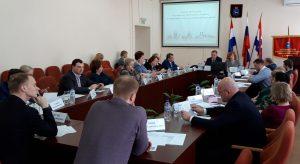 Самарским депутатам разъяснили суть новой системы обращения с ТКО