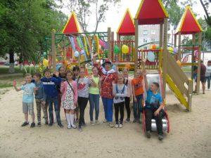 В Автозаводском районе Н.Новгорода проведен