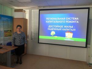 Татьяна Дроздова: «Самая сложная проблема – начать с себя»