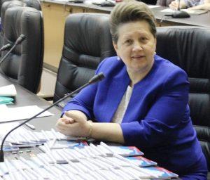 Татьяна Дроздова: «Городская среда – замечательный проект»