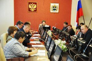 В Калужской области продолжается работа по обеспечению безопасности использования природного газа