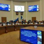 """В Новгородском правительстве обсудили участие общественности в реализации нацпроекта """"Жилье и г..."""