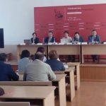 """За """"круглым"""" столом на форуме """"Сообщество"""" обсудили проблемы реализации ФЦП &quo..."""