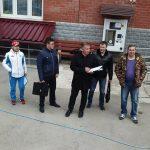В Прикамье провели Общественный Контроль по переселению из аварийного жилья.