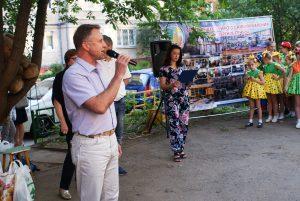В Нижегородском районе Нижнего Новгорода проведен