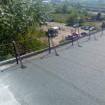 Приемка капитального ремонта крыши в г. Энгельс