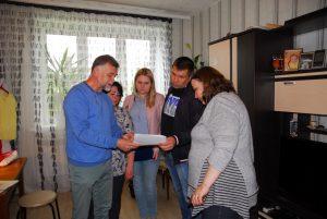 ЦОК Костромской и Ярославской областей провели обмен опытом