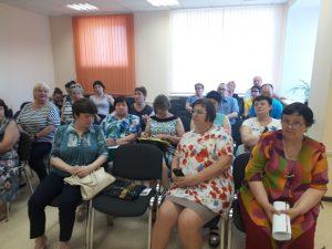 Школа «Двороводов» начала работать в Новокуйбышевске