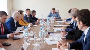 Татьяна Дроздова приняла участие  в подведении итогов «Лучшей муниципальной практики»