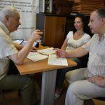 Вологодский ЦОК укрепил сотрудничество с Ассоциацией ТСЖ