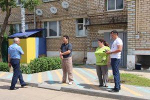 Результаты межрегионального сотрудничества в развитии института общественных жилищных инспекторов.
