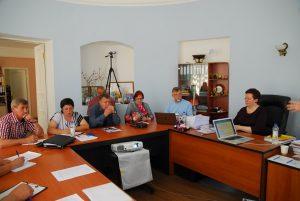 В Костроме прошел семинар