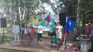 В с.Уразовка Краснооктябрьского района Нижегородской области  проведен
