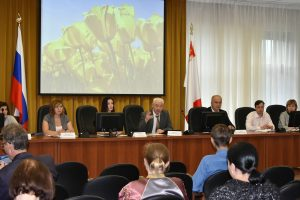 В Вологодской области проведен круглый стол об изменении порядка выдачи документов в УФМС и МФЦ