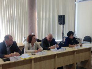 Общественники обсудили качество воды в регионе