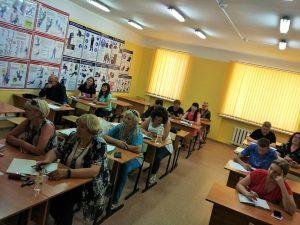 Школа «Двороводов» продолжает работать в Самарской области