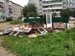 В Тверской области чисто